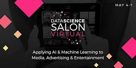DSS Media, Advertising & Entertainment tickets