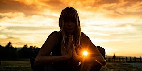 BARRERA FAMILY FUNDRAISER Restorative Yoga with Ava Marie Yogi tickets