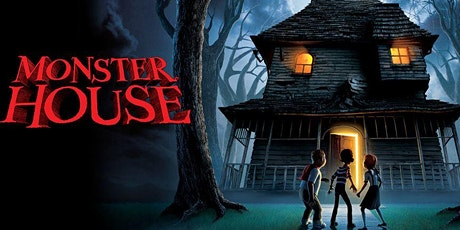 Starlite Drive In Movies - MONSTER HOUSE tickets