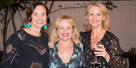 Adelaide Fabulous Ladies Wine Soiree with Oliver's Taranga tickets