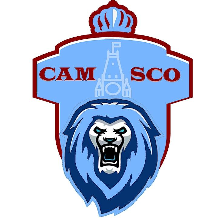 Cameroonian Sport Community: Indoor Soccer CAMSCO 20/21 image