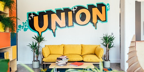 Union Cowork Los Angeles Grand Opening Party tickets