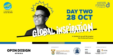 Global Inspiration Day tickets
