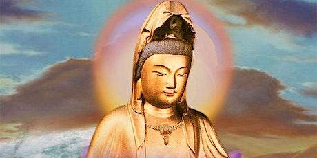 VIRTUAL Divine Feminine Circle: Igniting Goddess Quan Yin tickets