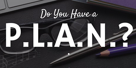 Do you have a  PLAN?  Artist Workshop by NABFEME ATL & Atl Black Chambers tickets