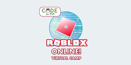 Roblox Game Design  - Virtual 3-day camp: 11/23 - 11/25 tickets