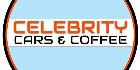 Celebrity Cars and Coffee tickets