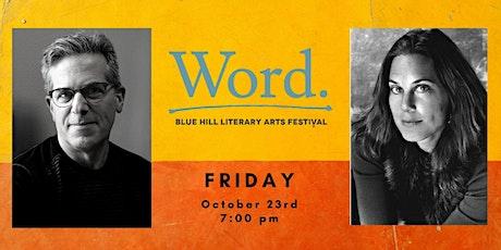 Friday Night Keynote: Jonathan Lethem in conversation with Kate Christensen tickets
