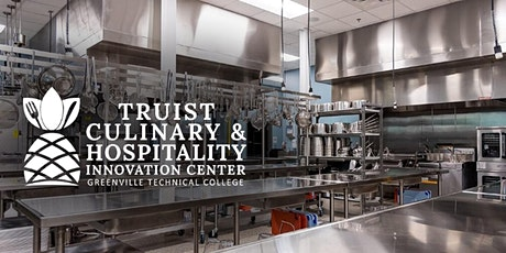 GTC's  Truist Culinary and Hospitality Innovation Center (CHI) Open House tickets