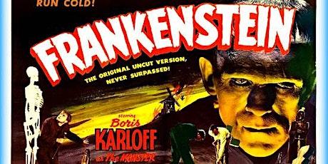 FRANKENSTEIN (1931): Drive-In Cinema (FRIDAY, 7:00 PM) tickets