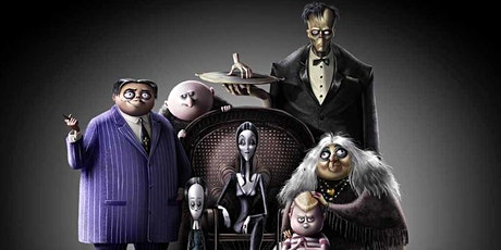 Starlite Drive In Movies - THE ADDAMS FAMILY tickets
