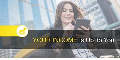 Virtual Real Estate Career Seminar - Illinois tickets