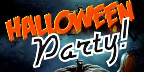 Halloween party tickets