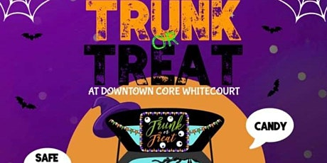 WDCC Trunk or Treat 2020 tickets