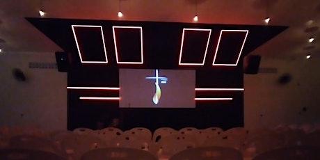 PRIMEIRO CULTO | IBBCN ingressos