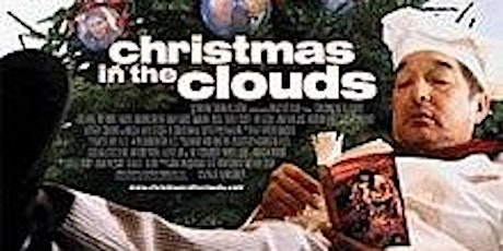 Family Film Screening - Christmas in the Clouds tickets