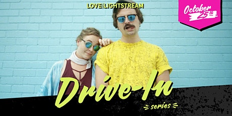 Drive-in Series: Wild Child(Acoustic), Matthew Logan Vasquez and more tickets