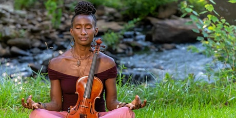 Healing Sounds w/ Brooke Alford, The Artist of the Violin & Friends tickets
