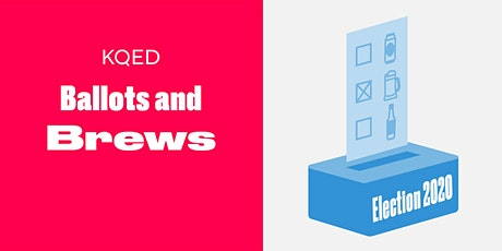 Ballots & Brews 2020: Housing & Property Taxes tickets