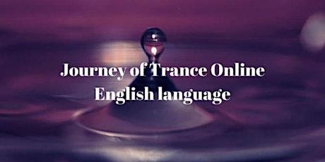 Journey of Trance online Englisch spoken