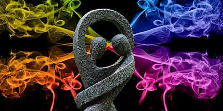 Redefining Divine Feminine & Masculine Energy: Masterclass tickets