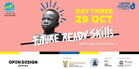 Future-Ready Skills Day tickets
