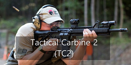 Tactical Carbine 2 (TC2) Dec 5, 2020 tickets