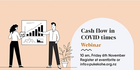 Cash flow in COVID times tickets