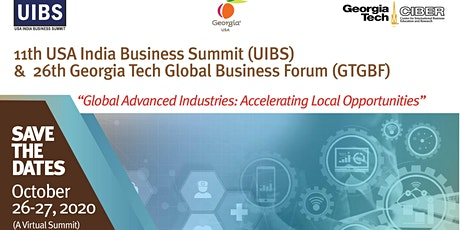 An ACIR-sponsored Event with UIBS and GTGBF (virtual) tickets
