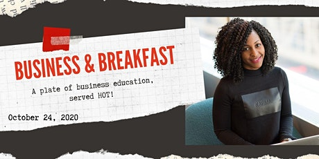 Business & Breakfast: Automation to Fuel Your Business Success! tickets