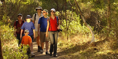 Belair National Park Ranger Guided Twilight Bird Walk tickets