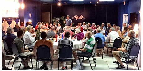 Palm Beaches Prime Timers Mature Gay & Bisexual Men Social Group tickets