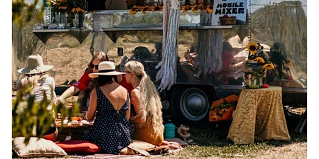 All The Fall Feels - Graze In The Vineyard with Mobile Mixer tickets
