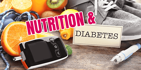 Nutrition and T1D tickets