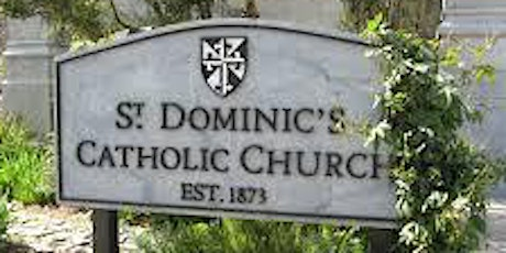 Mass at St. Dominic's Catholic Church SF tickets