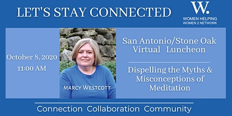 WHW2N - *San Antonio/Stone Oak Virtual Luncheon and Networking tickets