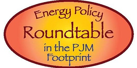 11.18.20 Energy Policy Roundtable in the PJM Footprint tickets