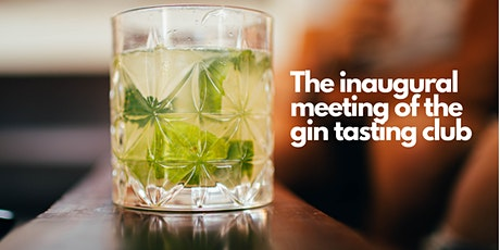 AUCKLAND: The Inaugural meeting of the HRNZ Gin Club tickets