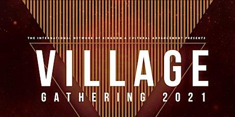 Village Gathering 2021 tickets