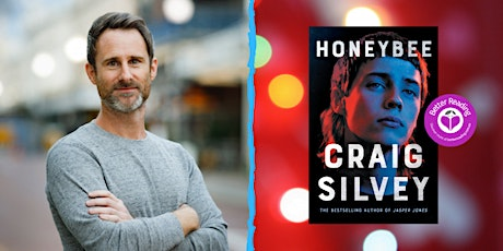 Craig Silvey in Conversation with Canon Frank Sheehan tickets