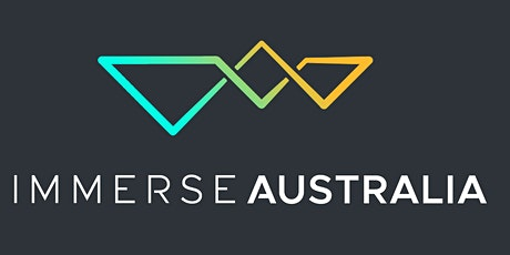 Immerse Australia: Inaugural Event + Ready Team One tickets