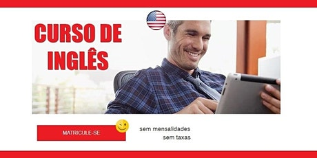 Curso de Inglês em Joinville ingressos