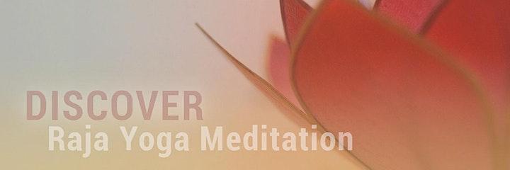 Meditation Course image