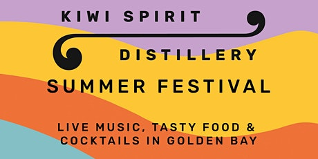 Kiwi Spirit's Summer Festival tickets
