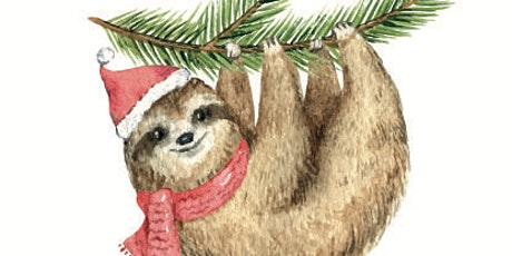 Xmas Sloth - Paddington Tavern (Dec 14 6.30pm) tickets