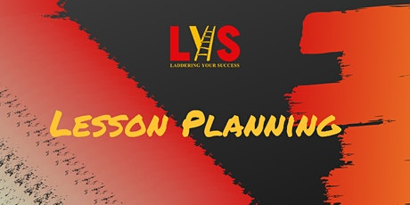 Teacher's Lesson Plan in minutes with the LYS App tickets