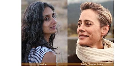 Wisdom Rising with Nina Rao & Lopön Chandra Easton | 10/25/2020 tickets