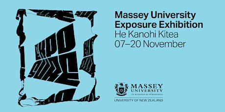 Exposure Exhibition tickets