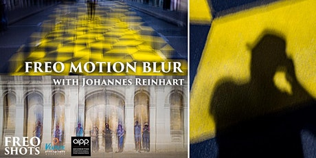 Freo Shots: Freo Motion Blur with Johannes Reinhart tickets