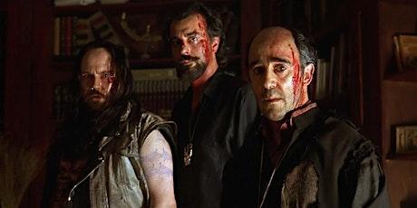 Recent Spanish Cinema 2020: THE DAY OF THE BEAST + PERDITA DURANGO tickets